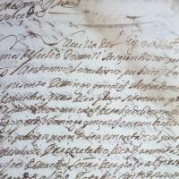 EL RETABLO DE LA ERMITA DE LA VIRGEN DE LA PLAZA DE ELCIEGO (1649)