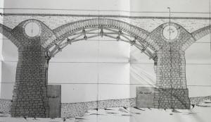 1871 Plano Bellsola arco
